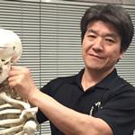骨格ケアセンター|千葉県君津市の整体カイロ(関節機能障害・骨格の歪み矯正・スポーツ整体)渡邊英司